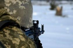В штабе ООС сообщили о потерях боевиков за 2019 год