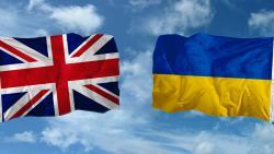 Украина и Британия через год начнут переговоры о визовом режиме