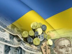 Госдолг Украины за год вырос на $6 миллиардов