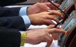 Рада отклонила законопроект о создании Бюро финрасследований