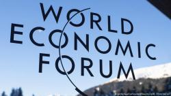 Форум в Давосе назвал климатические катастрофы крупнейшим риском для мировой экономики