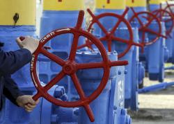 """Половина предприятий теплоэнергетики рассчитались по долгам за газ - """"Нафтогаз"""""""