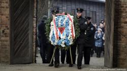 Память не для всех: к 75-летию освобождения Освенцима