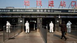 Китай ввел общенациональные меры борьбы против коронавируса