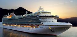 Круизные компании отменили рейсы из китайских портов