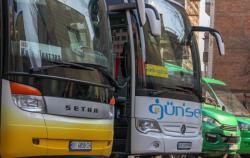 Кабмин изменил подход для проверок пассажирских перевозчиков