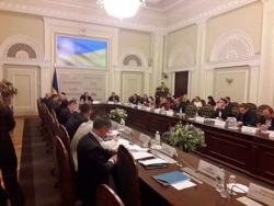 Профильный комитет рекомендовал Раде принять в первом чтении законопроект о медиа