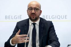 Президент Европейского Совета и премьер-министр Украины проведут встречу в Брюсселе
