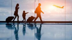Число международных туристических поездок в 2019 году достигло 1,5 млрд