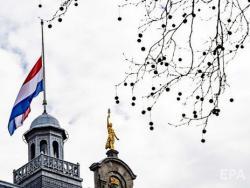 """Нидерланды официально отказались от названия """"Голландия"""" в качестве обозначения государства"""
