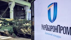 """Хищения в """"Укроборонпроме"""": Рябошапка заменил группы прокуроров в уголовном производстве"""