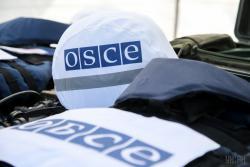 """ОБСЕ зафиксировала размещение четырех """"Градов"""" на оккупированной Донетчине"""