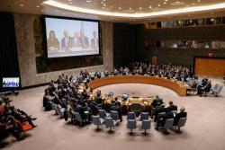 К Совбезу ООН присоединились новые страны