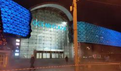 Киевтеплоэнерго: ТРЦ Ocean Plaza построен с нарушением нормативов