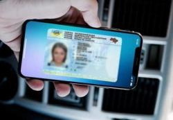 Украинцы смогут регистрироваться на все внутренние рейсы по е-удостоверению водителя