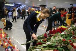 Польша предложила свою помощь в расследовании крушения украинского самолета