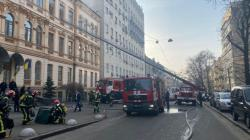 Кабмин усиливает ответственность за нарушение требований пожарной и техногенной безопасности