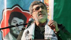 Назван преемник убитого иранского генерала Сулеймани