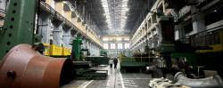 Кабмин утвердил список предприятий, не подлежащих приватизации