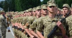 Зеленский утвердил сроки очередных призывов в армию в 2020