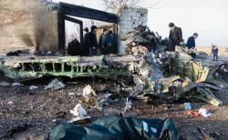 """CNN: Украинский """"Боинг"""" сбили две иранские ракеты российского происхождения"""