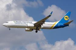 Иран предоставил предварительный отчет о причинах крушения украинского самолета