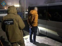 Контрразведка разоблачила завербованного ФСБ украинского военного
