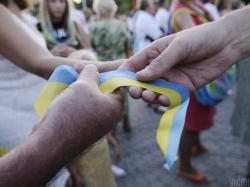 Франция и Германия выразили поддержку независимости Украины по случаю Дня Соборности