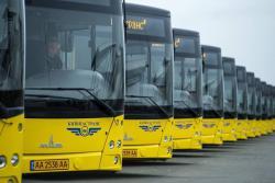 В Киеве планируют отменить раздельные месячные проездные билеты на разные виды общественного транспорта