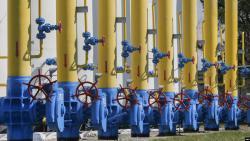 """Украина начала транзит газа в Европу по новому контракту с """"Газпромом"""""""