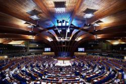 Украина намерена обжаловать полномочия российской делегации в ПАСЕ