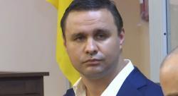 """Экс-депутата Микитася сняли с рейса в аэропорту """"Борисполь"""" - ГПСУ"""