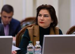 Венедиктова планирует увеличить количество следователей по делам Майдана