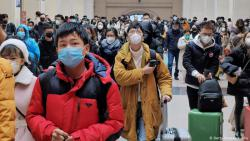 Число погибших от коронавируса в Китае возросло до 25 человек