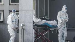 Число заразившихся новым вирусом в Китае достигло 198 человек