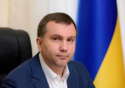 Павел Вовк снова избран главой Окружного админсуда Киева