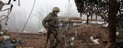 """На Донбассе боевики за сутки 4 раза нарушили """"тишину"""": есть погибшие и раненый"""