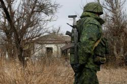 Ситуация на Донбассе: боевики 3 раза нарушили режим прекращения огня