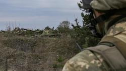 Оккупанты на Донбассе обстреляли позиции ООС из гранатометов