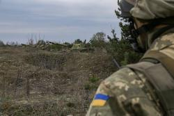 Боевики 10 раз обстреливали позиции ООС