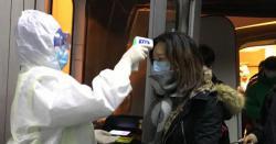 Коронавирус. ВОЗ не рекомендует эвакуацию иностранцев из Китая