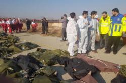 Иран отказался передать компании Boeing черный ящик самолета МАУ - СМИ