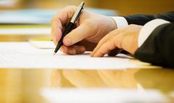Владимир Зеленский подписал закон об усилении социальной защиты лиц с инвалидностью вследствие войны