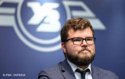 Набсовет Укрзализныци принял решение об увольнении Кравцова
