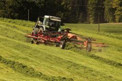 Украина планирует привлечь 26 млн евро на поддержку земельной реформы и фермерских хозяйств