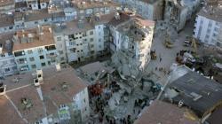 Жертвами землетрясения в Турции стали 39 человек