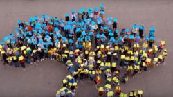 В правительстве подсчитали количество населения Украины