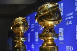 Cостоялась 77-я церемония вручения премии Золотой глобус