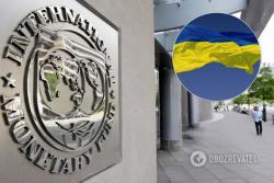Эксперты МВФ начали работу в Киеве