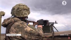 В штабе ООС рассказали об обострении на Донбассе в минувшие сутки